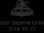 מרכז איינגאר יוגה. לב תל אביב